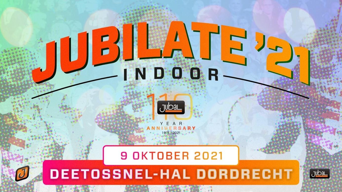 Jubilate'21 indoor